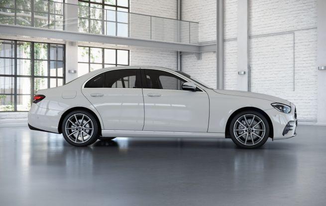 E 200 4MATIC Sport Sedan
