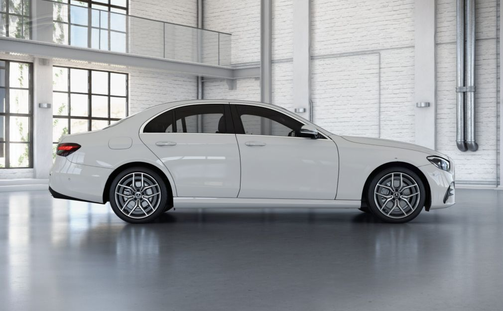 E 220 d 4MATIC Sport Sedan