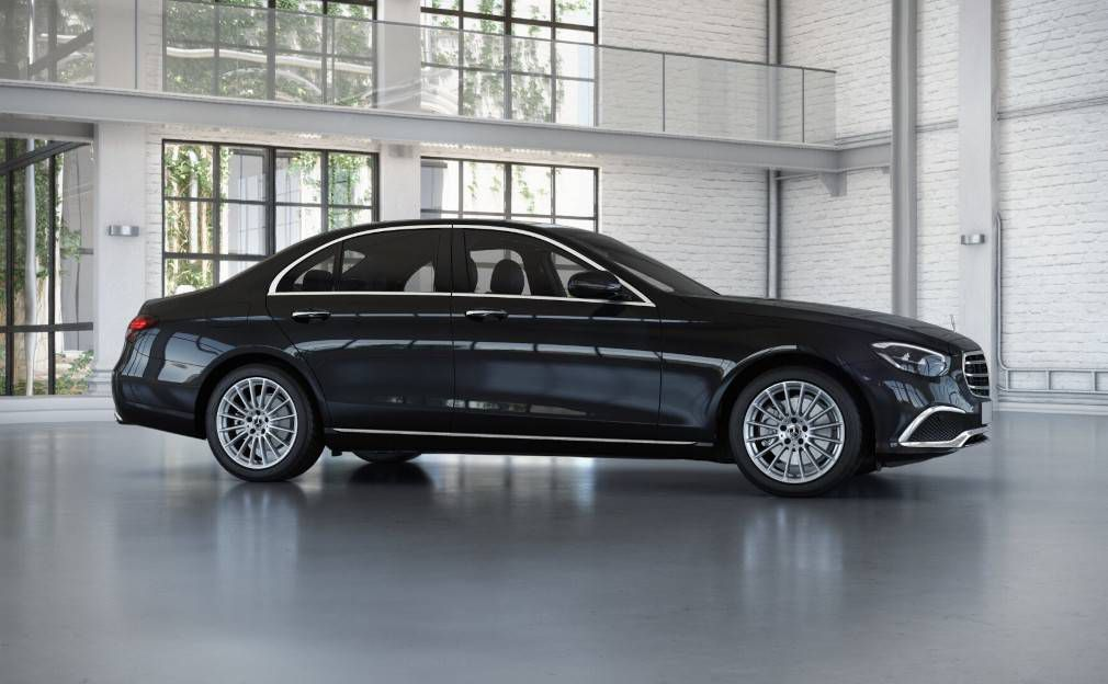 E 350 d 4MATIC Luxury Luxury