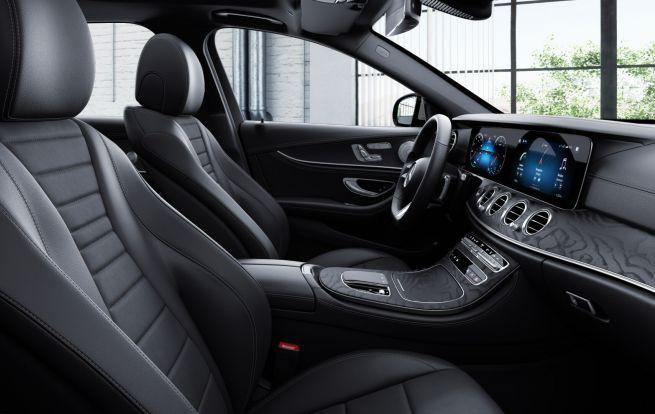 E 350 d 4MATIC Sport Plus Sedan