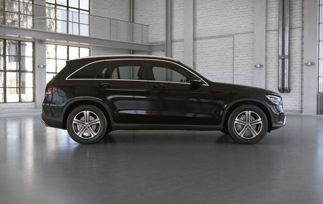 GLC 200 4MATIC