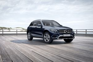 GLC 250 4MATIC
