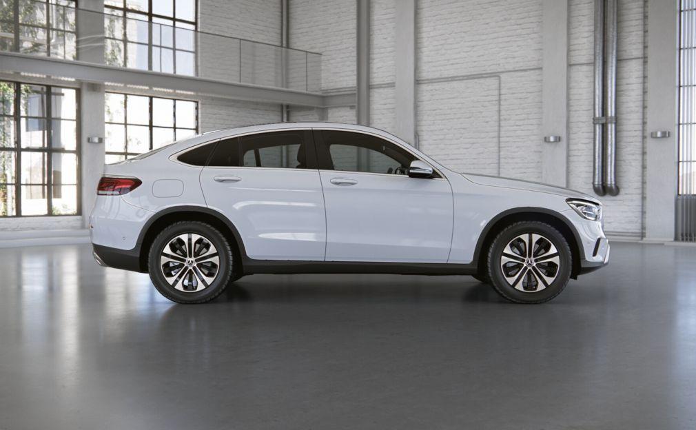 GLC 220 d 4MATIC купе Premium