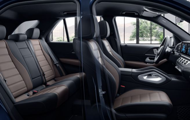 GLE 400 d 4MATIC Luxury