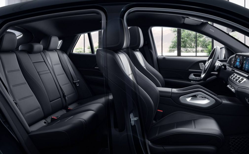 GLE 450 4MATIC Coupe