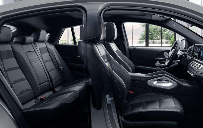 Mercedes-AMG GLE 53 4MATIC+ купе