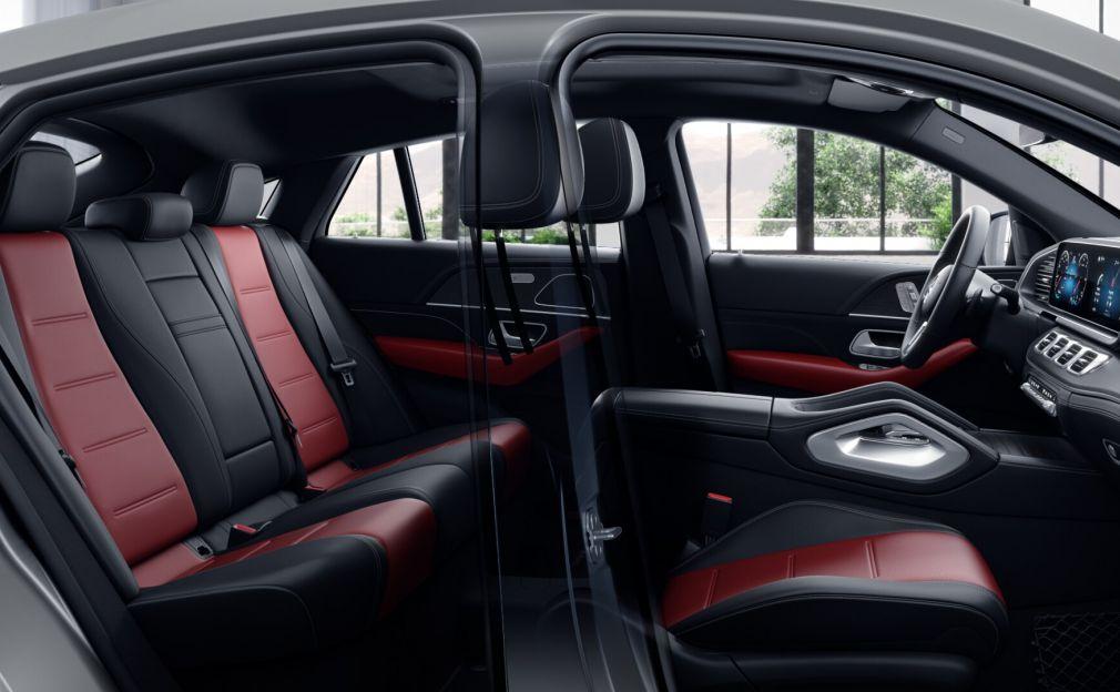 GLE 350 d 4MATIC купе Особая Серия