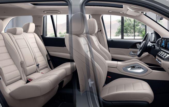 GLS 400 d 4MATIC Luxury