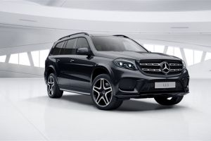 GLS 500 4MATIC ОС