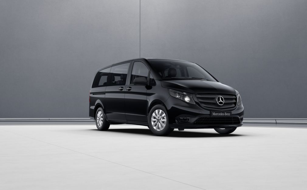 Vito Tourer Select Long 111 CDI