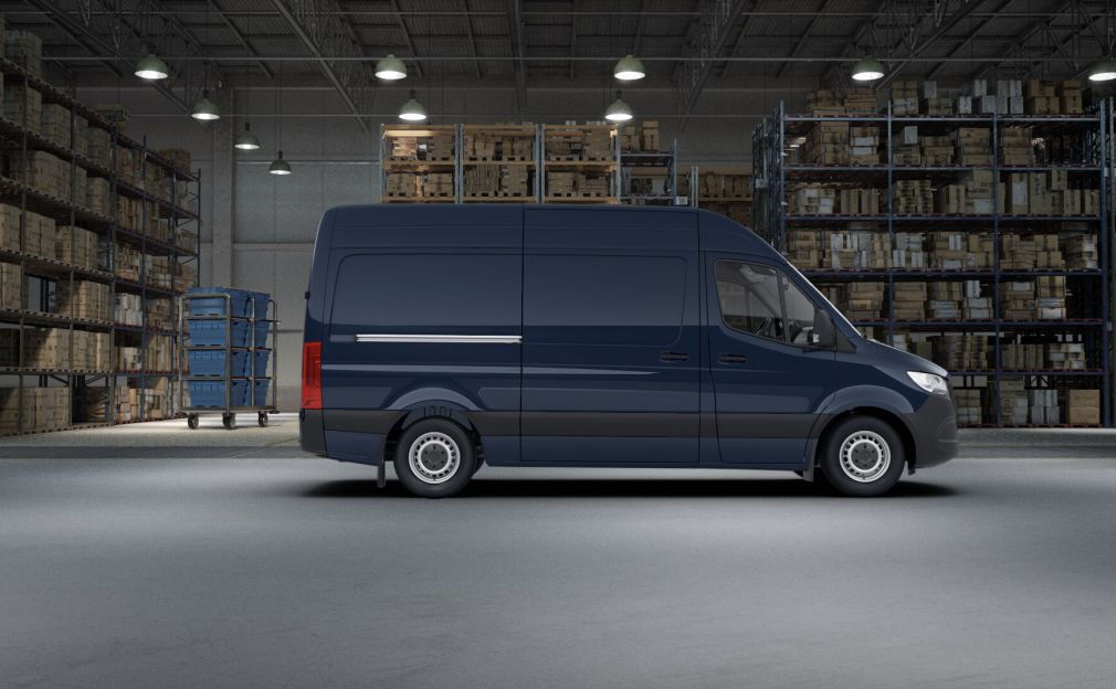 Sprinter Van 3665 311CDI Limited Edition