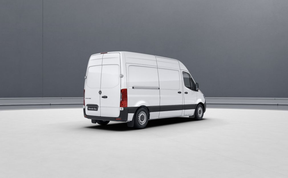 Sprinter Van 3924 311CDI Limited Edition