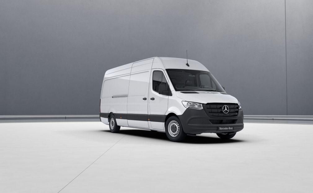 Sprinter VS30 Van 3,5t 4325 314CDI