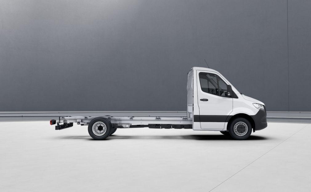 Sprinter VS30 Chassis 5,0t 4325 514CDI