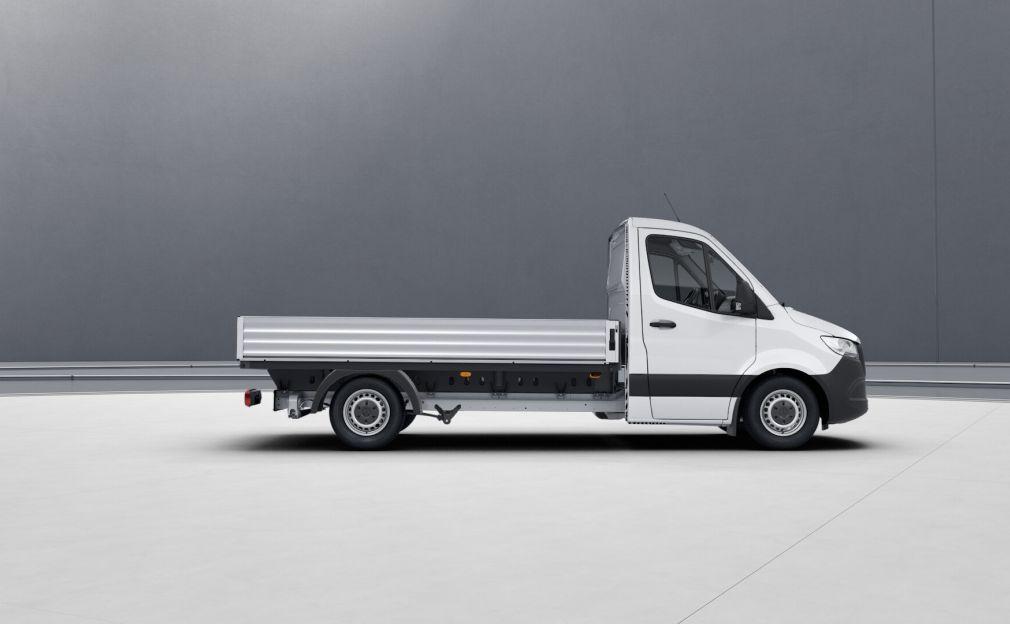Sprinter VS30 Chassis 3,5t 3924 314CDI