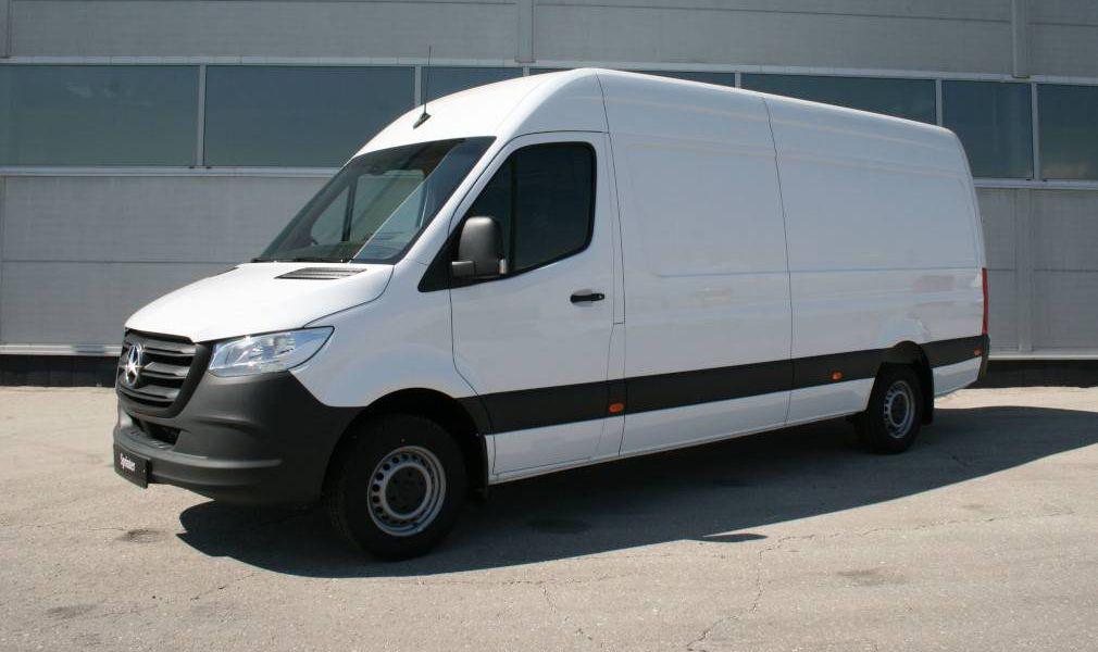 Sprinter VS30 Van 4325 311 Limited Edition Air