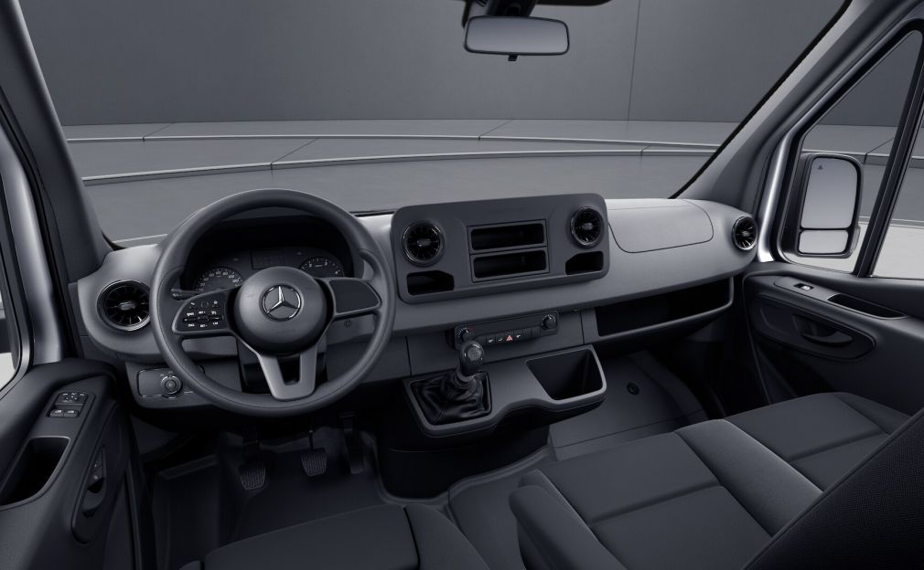 Sprinter VS30 Van 5,0t 4325 EL 516CDI